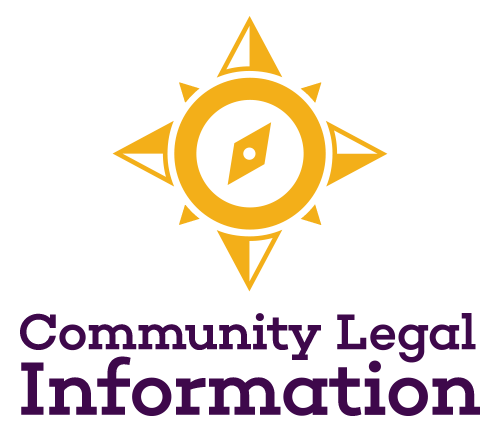 Community Legal Information - PEI